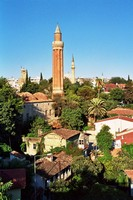 clock tower, Antalya.jpg