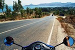 on the road, Bodrum peninsula.jpg